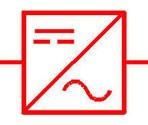 Назначение и описание работы дополнительных устройств инвертора