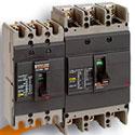 Защита параллельно работающих кабелей
