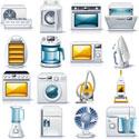 Электропотребление бытовых приборов