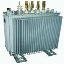 Пример выбора мощности силового трансформатора