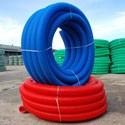 Стоимость пластиковых труб для прокладки кабелей в земле