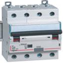 Трехфазный дифференциальный автомат на 20А