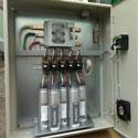Выбор защитного аппарата для конденсаторной установки