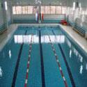 Проектирование освещения в зале плавательного бассейна