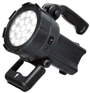 Аккумуляторный светодиодный фонарь