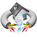 Кольцевая схема: проверка питающих кабелей