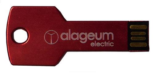 Alageum Electric