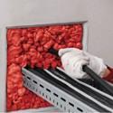 #18 Пересечение кабелями стен с нормируемой степенью огнестойкости