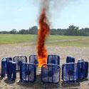 Как отключить рабочую вентиляцию при пожаре