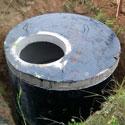 Расстояние от кабеля до водопроводного колодца