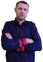Игорь Кривулец