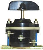 Пакетный переключатель ПП3-40Н3