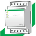 Однофазный АВР на переключателе фаз PF-431