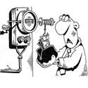 Учет электрической энергии