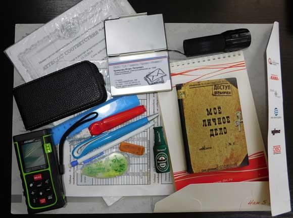 Что должно быть в сумке каждого проектировщика-электрика?