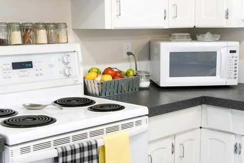 Энегоэффективность плиты