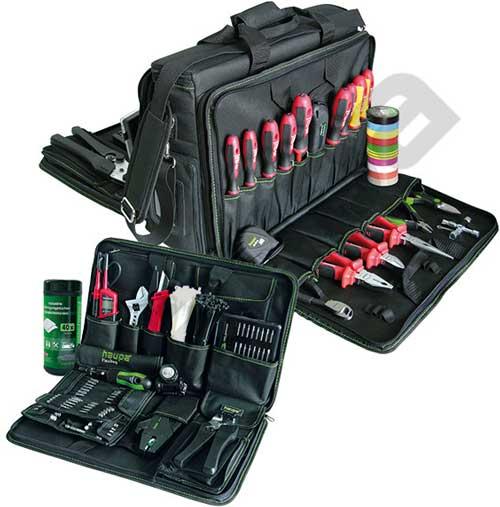 Как выбрать набор инструмента для электрика?