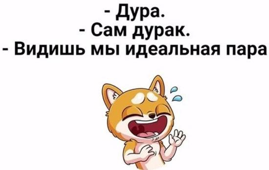 Сам дурак =)