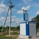 Электроснабжение однофазных потребителей от ВЛ и КТП